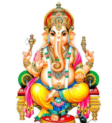 108 Names of Lord Ganesha Baby Names | 100+ Names Available - NamesLook