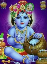 108 Names of Lord Krishna