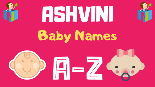 Baby Names for Ashvini Nakshatra - NamesLook