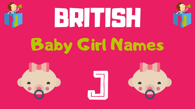 48++ Female names which start with j ideas in 2021