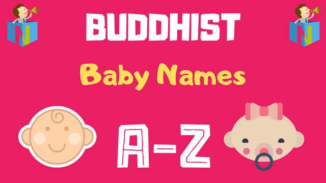 Buddhist Baby Names | 100+ Names Available - NamesLook