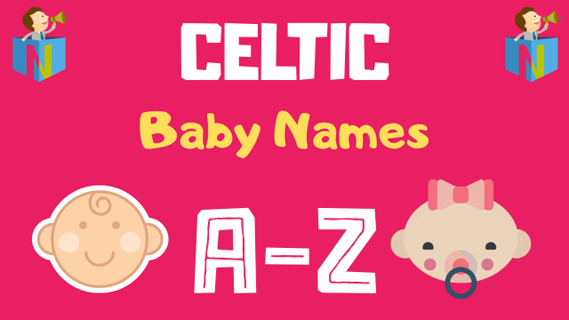 Celtic Baby Names | 500+ Names Available - NamesLook