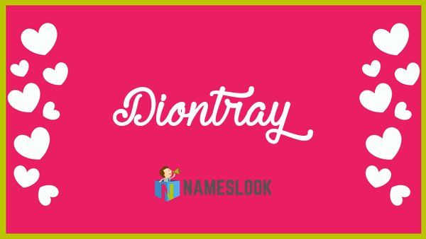 Diontray