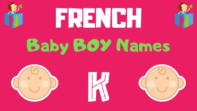 46++ Pure tamil boy baby names starting with k ideas in 2021