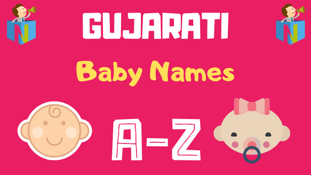 Gujarati Baby Names | 8400+ Names Available - NamesLook