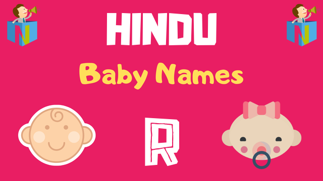 Hindu Baby names starting with R - NamesLook