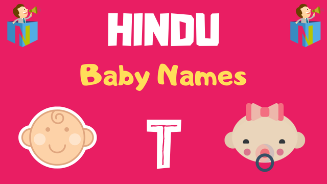 Hindu Baby names starting with T - NamesLook