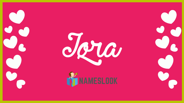Iqra Meaning Pronunciation Origin And Numerology