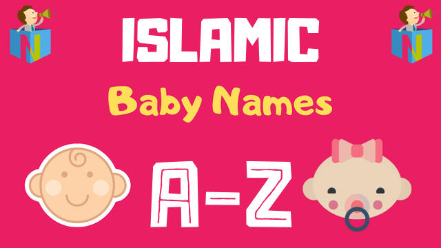 Islamic/Muslim Baby Names | 11200+ Names Available - NamesLook