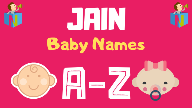 Jain Baby Names | 400+ Names Available - NamesLook