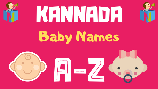 Kannada Baby Names | 9100+ Names Available - NamesLook