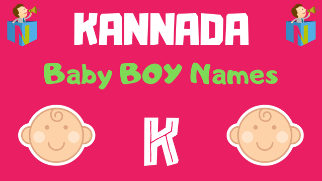 12++ Kannada baby names starting with k ideas