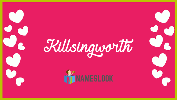 Killsingworth