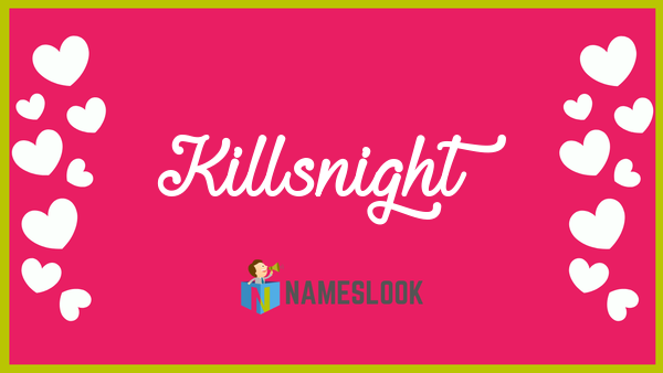 Killsnight