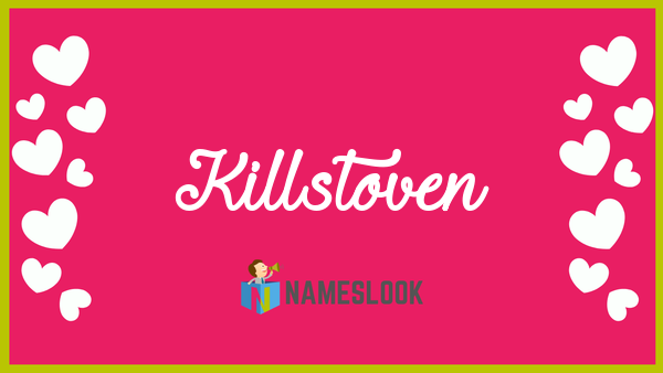 Killstoven
