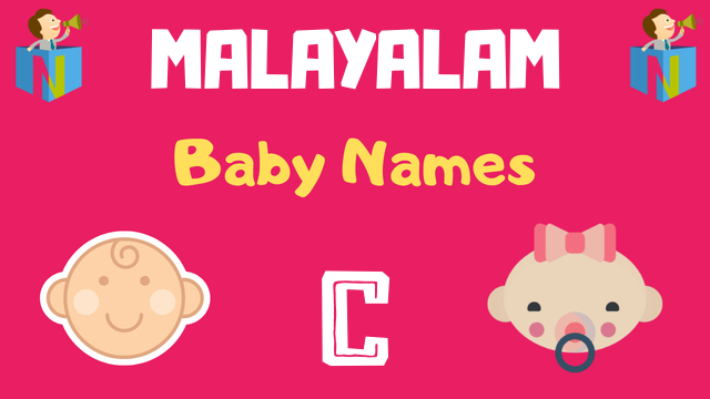 Malayalam Baby names starting with 'C' - NamesLook