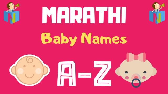 Marathi Baby Names | 10500+ Names Available - NamesLook