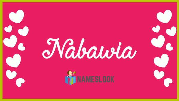 Nabawia