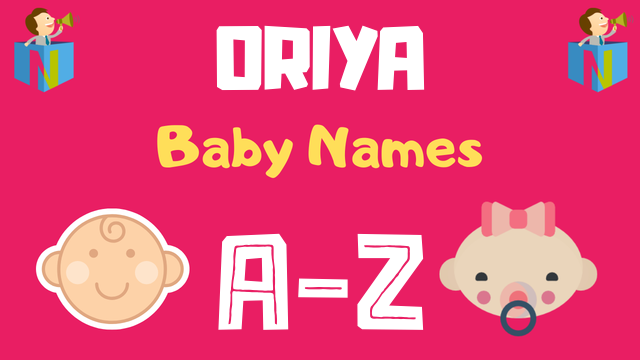 Oriya Baby Names | 900+ Names Available - NamesLook