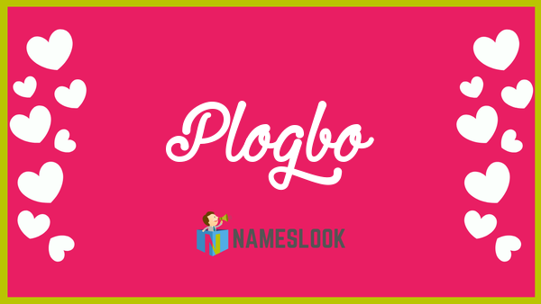 plog meaning