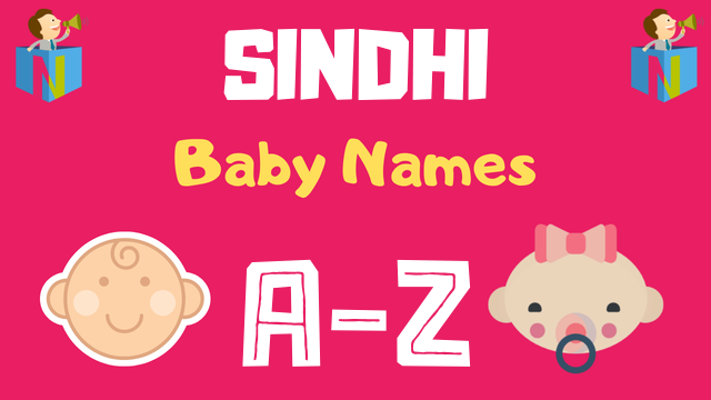 Sindhi Baby Names | 2900+ Names Available - NamesLook