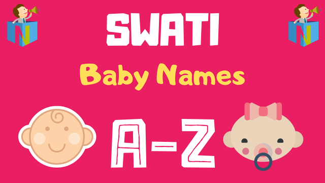 Baby Names for Swati Nakshatra - NamesLook