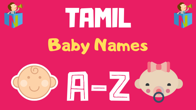 Tamil Baby Names | 6700+ Names Available - NamesLook