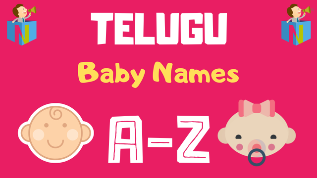 Telugu Baby Names | 9100+ Names Available - NamesLook